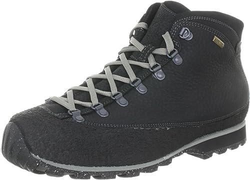 AKU 171.1 - zapatos de Cordones de Cuero Unisex