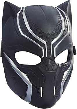 Marvel Black Panther Basic Mask