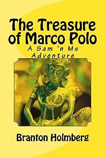 The Treasure of Marco Polo: Volume 7