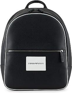 Emporio Armani hombre mochila black