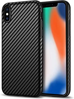iphone x case carbon fiber