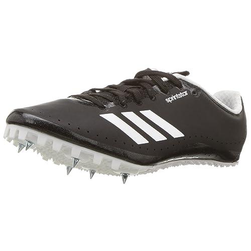 low priced c37a4 c377d adidas Men s sprintstar Track Shoe