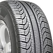 Pirelli P4 Four Seasons Touring Radial Tire - 195/65R15 91T