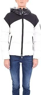 Ciesse Luxury Fashion Womens 194CPWJ02250N6111D102NXM White Down Jacket | Fall Winter 19