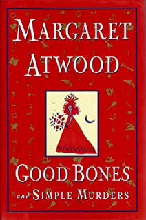 Good Bones and Simple Murders