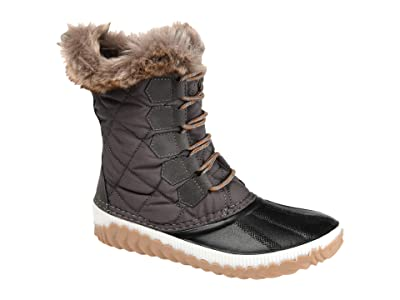 Journee Collection Comfort Foam Powder Winter Boot Women