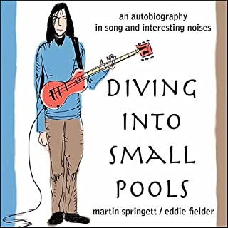 Diving Into Small Pools Part 1
