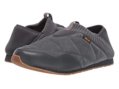 Teva Ember Moc Shearling (Dark Shadow) Men