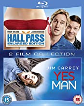 Hall Pass/Yes Man Double Pack 2012  Region Free