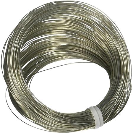 OOK 50135 22 Gauge 100ft Steel Galvanized Wire