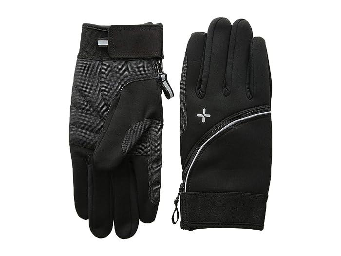 Care+Wear Mobility Gloves (Black) Liner Gloves