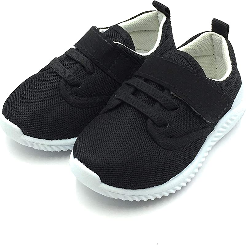 Bless Children Baby Toddlers Boy S Girl S Breathable Fashion Sneakers Walking Running Shoes
