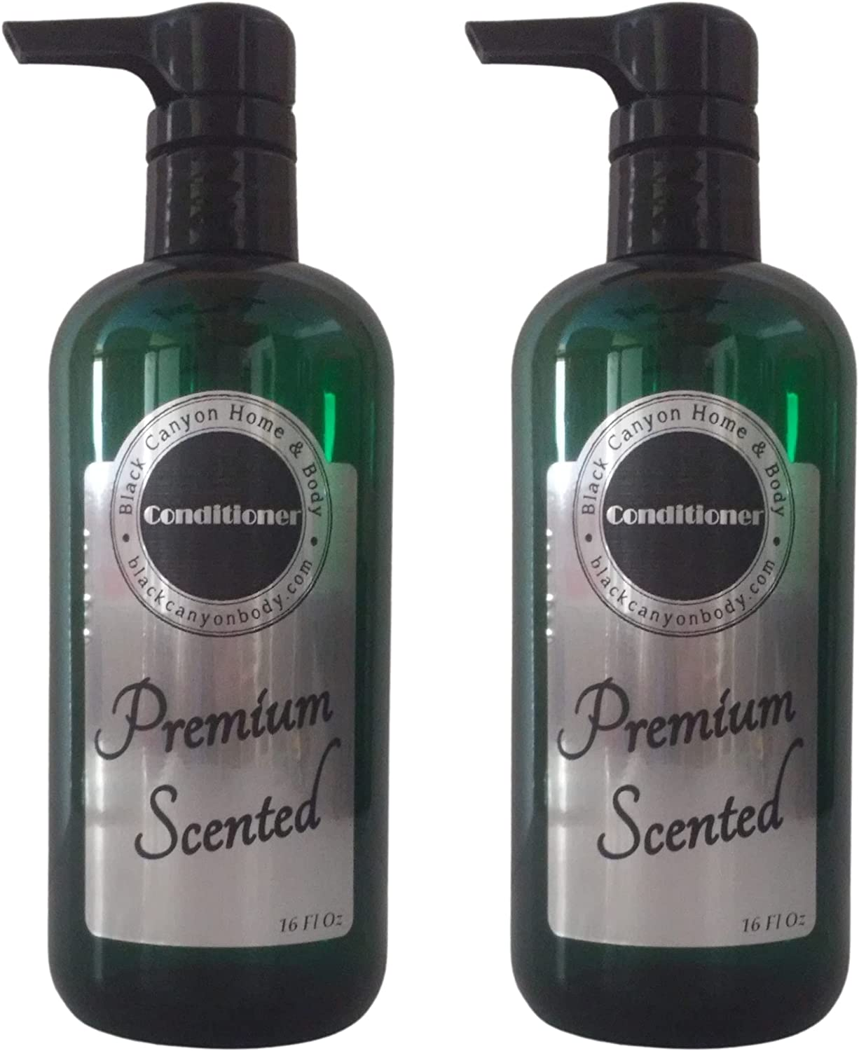 Max 57% OFF Black Canyon Amber Orange Blossom wit Scented Conditioner New popularity Hair