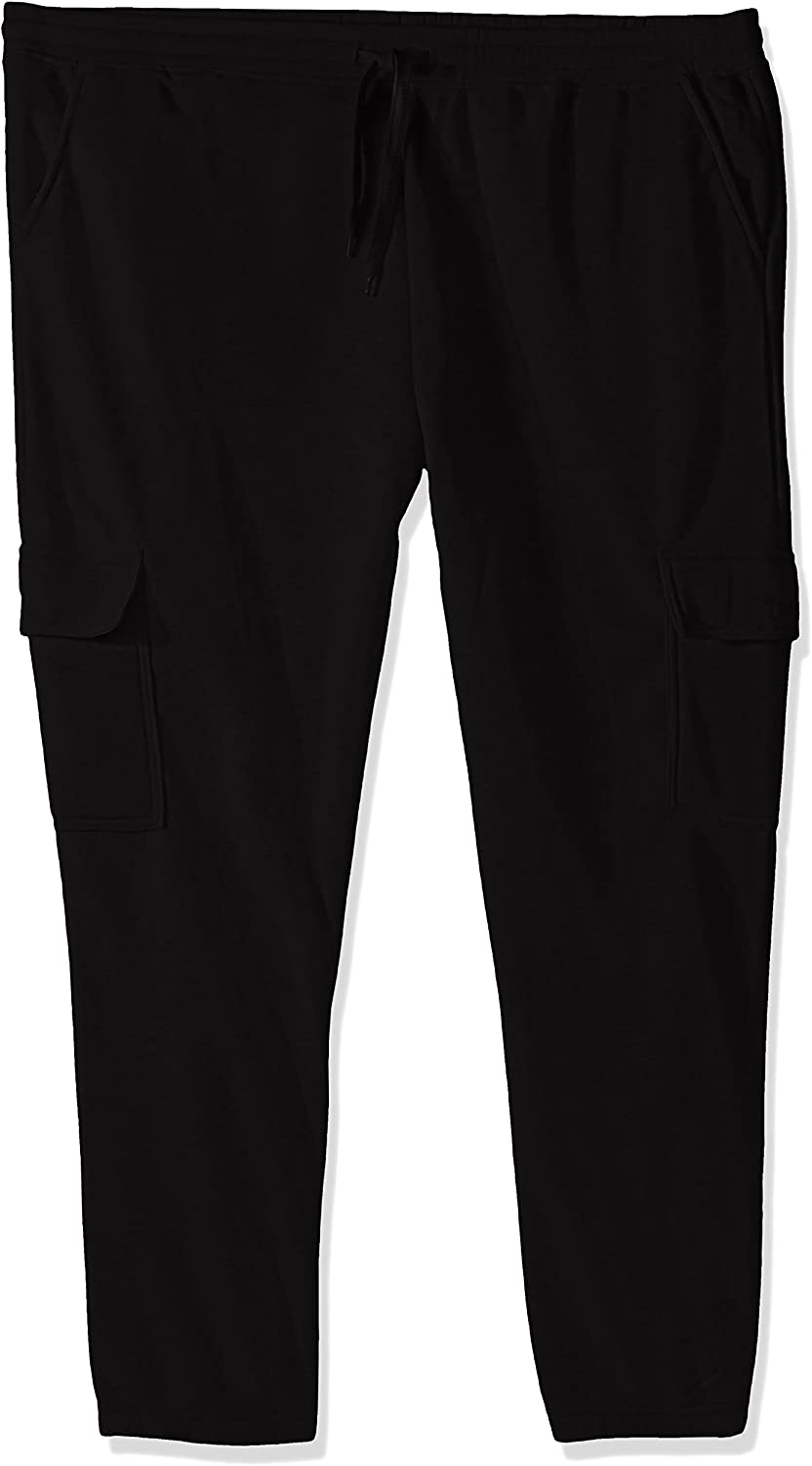 Southpole Men's price Big and Tall Active Bottom Basic Car shipfree Open Fleece