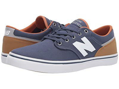 New Balance Numeric 331 (Navy/White) Men