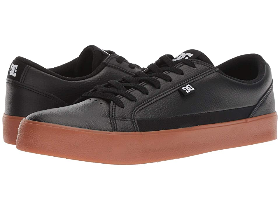 DC Lynnfield (Black/Gum) Men