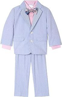 infant eton suit