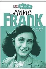 DK Life Stories Anne Frank Kindle Edition
