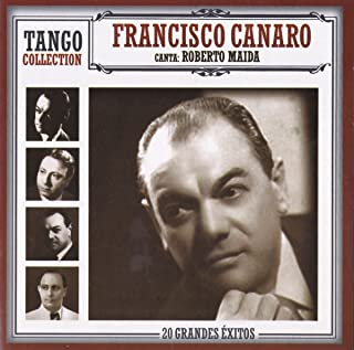 francisco canaro tangos
