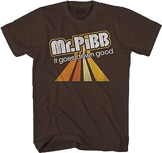 mr pibb shirt