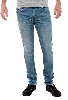 e7cc35e581 Guess Jean Super Skinny Stretch M64an1d Jeans Coupe: Super Skinny