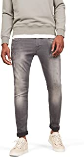 G-STAR RAW Men's Revend Skinny Jeans
