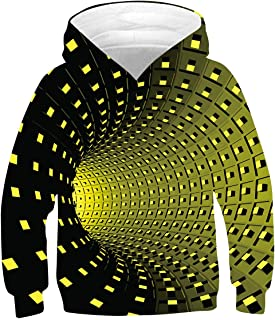 long sleeve sweater dog round neck sweater coat hoodie with large bag men//women//girl//boy 3D printed sweatshirts MFFACAI German Shepherd Hoodie