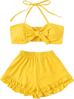 Best yellow shorts outfit Reviews