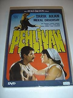Pehlivan (1984) / Zeki Ökten Film / TURKISH Audio with English Subtitles [DVD Region 2 PAL]