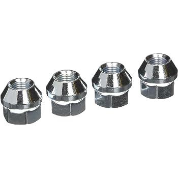 3//4 Hex Size Acorn Bulge Lug Nut Wheelmate 3096ZB M12 x 1.50 RH