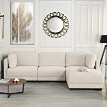 Best modular sectional with chaise Reviews