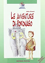 Permalink to Le avventure di Pokonaso PDF