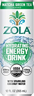 Best zola energy drink Reviews