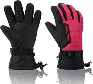 764cf1c1f Amazon.com: Multi - Gloves / Cold Weather: Clothing, Shoes & Jewelry