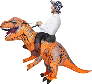 Best inflatable dinosaur costume philippines Reviews