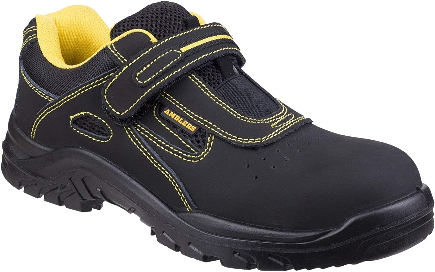 Amblers Safety FS77 Safety Trainer Mens Trainers
