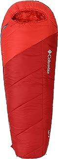 Columbia 10 Degree Mount Tabor Mummy Sleeping Bag