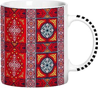 Ceramic Mug Ramadan Kareem from Web Afandy