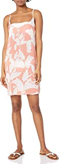 Women's Printed Be in Love Beach Cover-up Dress