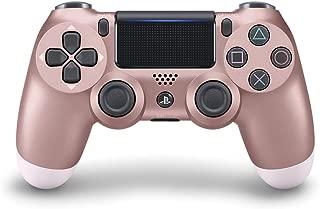 Controlador inalámbrico DualShock 4 para PlayStation 4 - Rose Gold