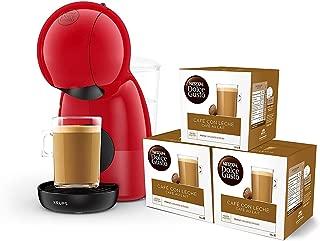Mejor Boton Amarillo Cafetera Dolce Gusto de 2020 - Mejor valorados y revisados