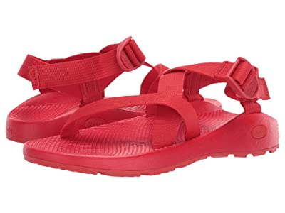 Chaco Z/1(r) Classic (Flame Scarlet) Men