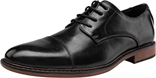 Best mens black and white oxford dress shoes Reviews