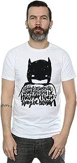 Men's Batman Always Be Yourself T-Shirt