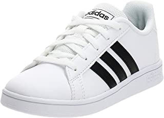 adidas Chaussures Junior Grand Court: Amazon.it: Scarpe e borse