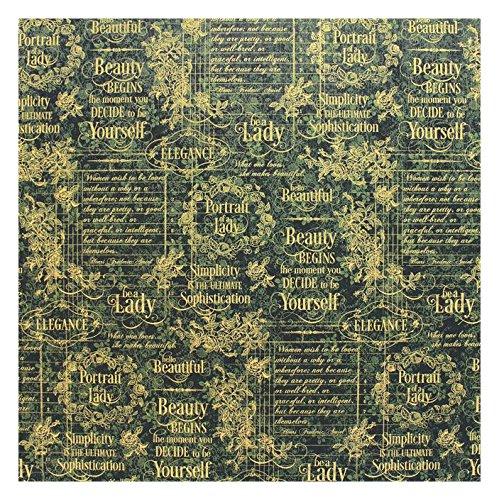 ivoire graphique 45/Staples Grand Tag Album
