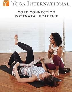 Core Connection Postnatal Practice
