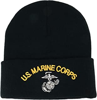 Military and Law Enforcement Watch Cap Cuff Beanie