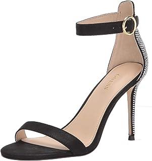 GUESS GWKAHLUR womens Heeled Sandal