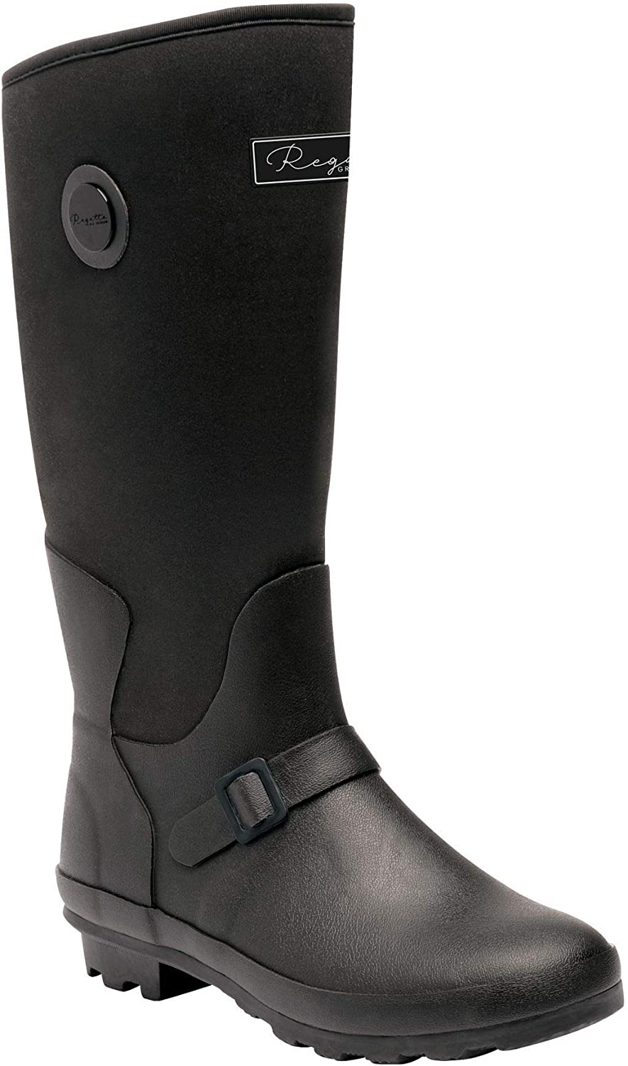 Regatta Womens Ladies Brookford Wellington Boots